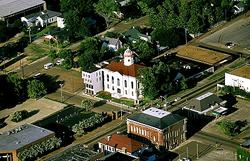 yazoo county courthouse