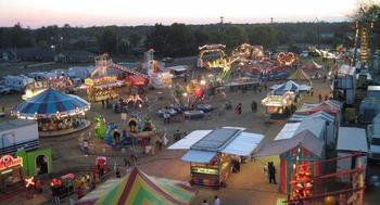 yazoo county fair